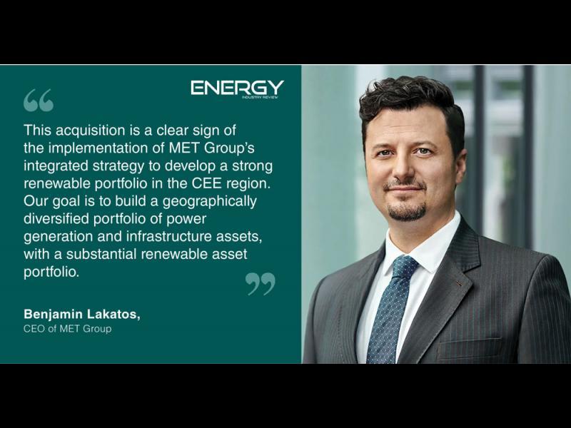 """Швейцарската фирма, свързана с """"Балкански поток"""", си купи и вятърен парк в България"""