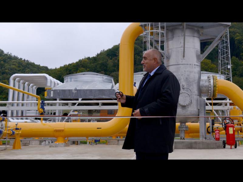 """""""Турски поток"""" през България: наполовина по-малко газ и само руски"""