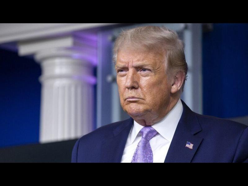 Започва процесът по импийчмънт на Тръмп