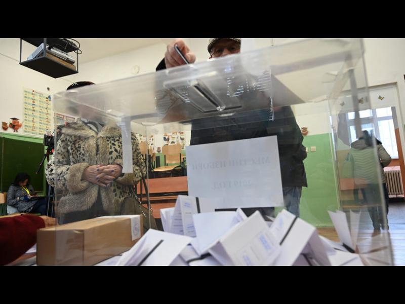 ОССЕ: Има съмнения за купен и контролиран вот
