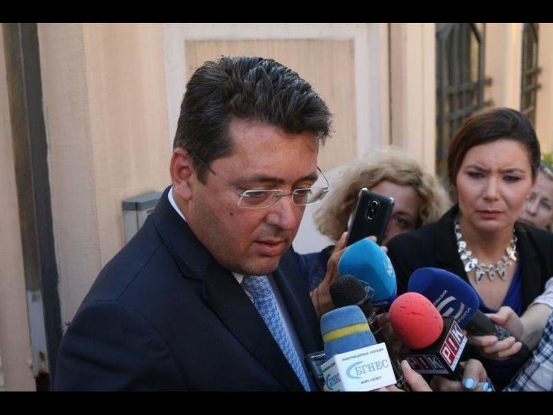 Докладът на OLAF за Пламен Узунов става част от делото за търговия с влияние срещу него