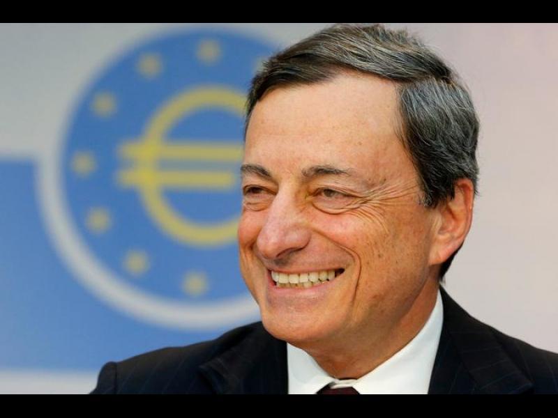 Марио Драги представя днес правителство на националното съгласие в Италия