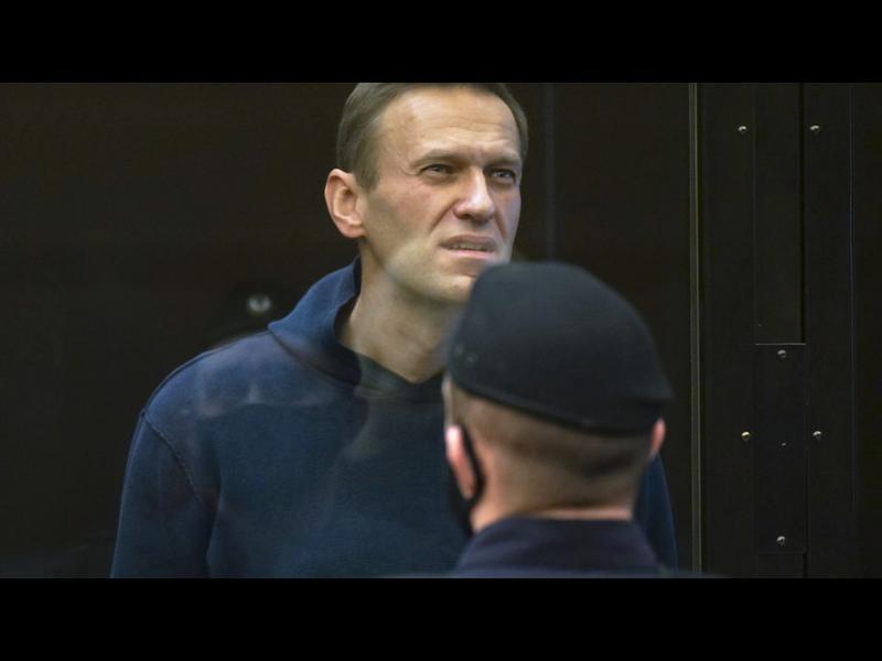 Руски съд извади Навални от политиката за почти 3 години