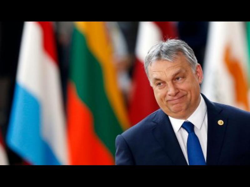 ЕС даде на Унгария два месеца да промени закон за НПО