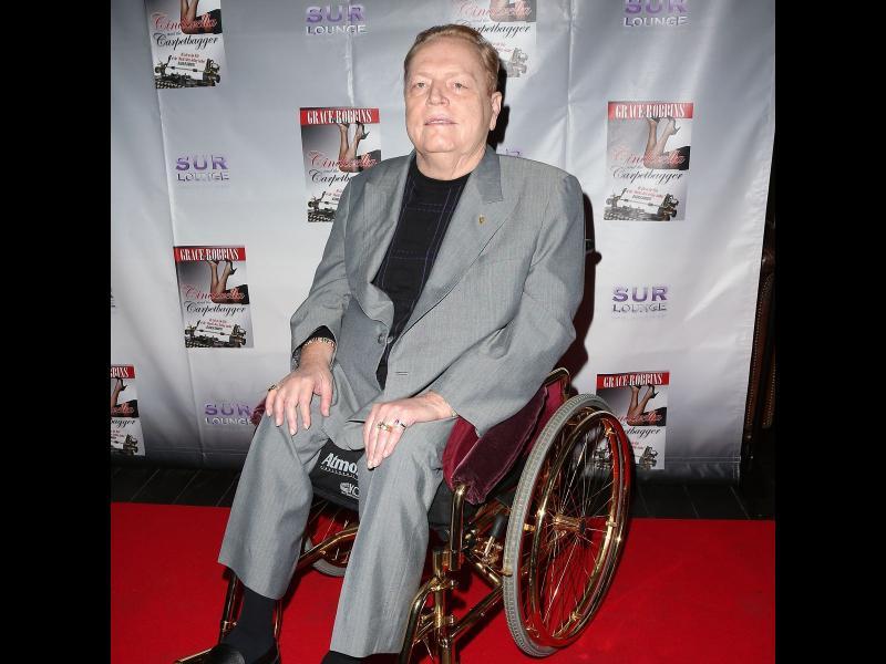 Кралят на порното Лари Флинт издъхна на 78 години
