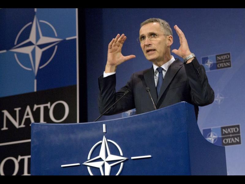 Столтенберг: НАТО няма да се изтегли от Афганистан преди да настъпи моментът