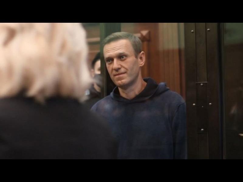 Русия пак съди Навални. Сега - за клевета