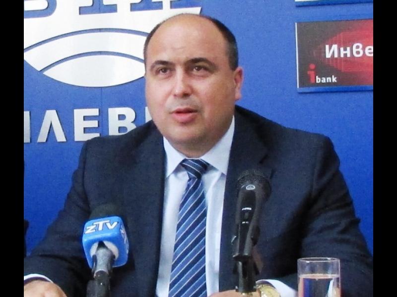 Депутат напусна ГЕРБ в края на мандата и стана независим