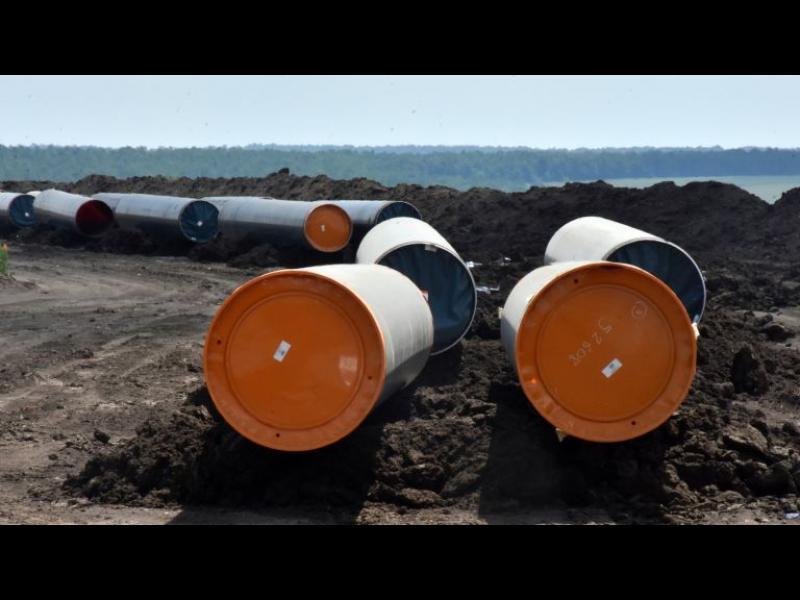 """Строители на """"Турски поток"""" се състезават и за газовата връзка Нови Искар - Ниш"""