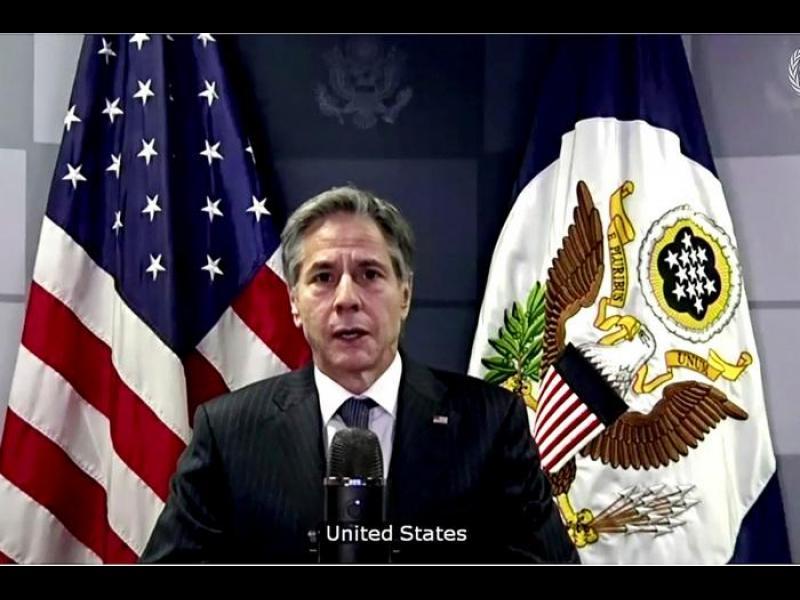 Официално: САЩ са готови да преговарят с Иран за връщане към ядрената сделка