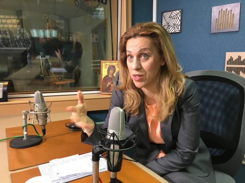 Марияна Николова ще подготвя изборите организационно - картинка 1