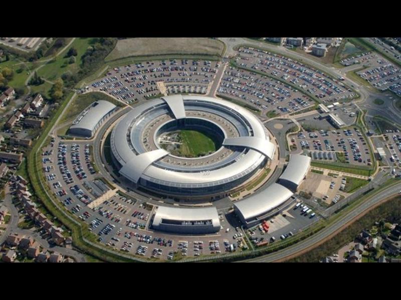 Британската шпионска агенция въвежда в употреба изкуствен интелект