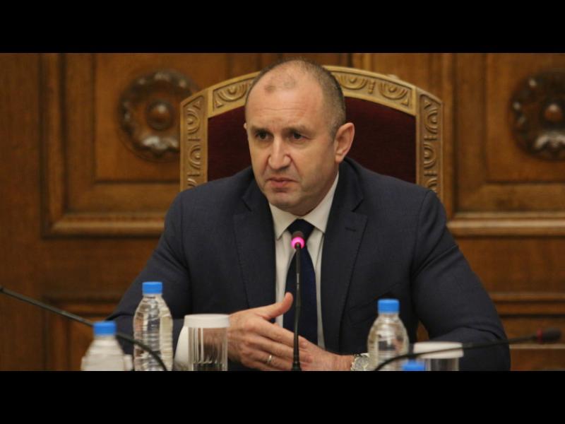 """Вето за """"надглавния прокурор"""" на ГЕРБ"""