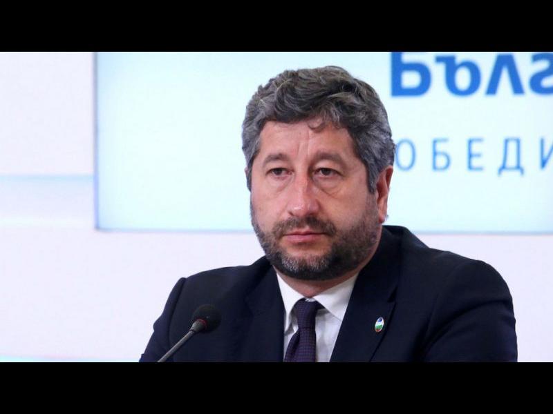 Христо Иванов: Контролираният вот вече се разпределя и към ВМРО