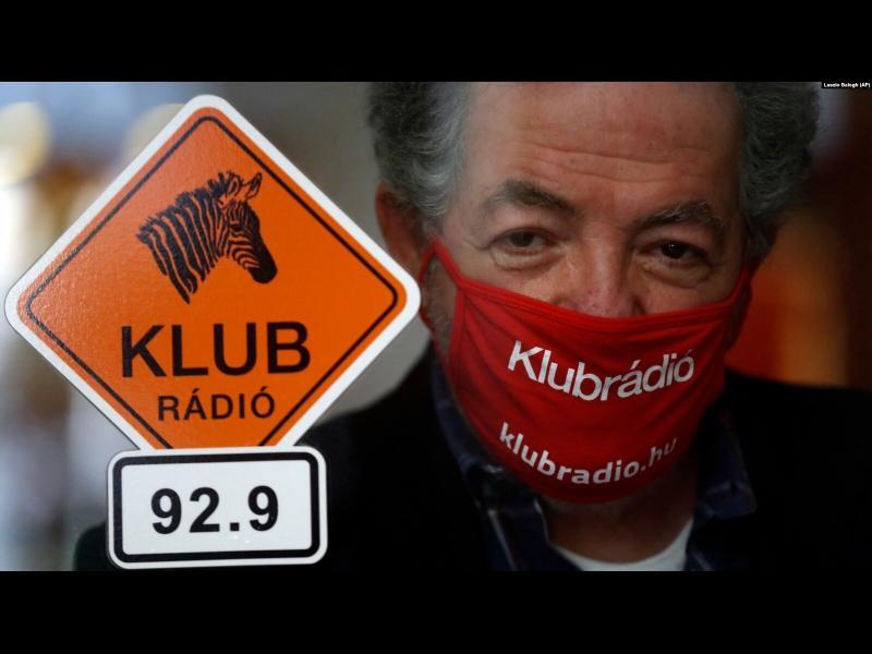 Последното независимо радио в Унгария вече няма да излъчва в ефир - картинка 1
