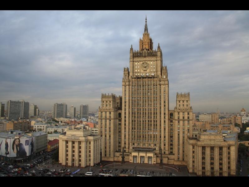 Русия изтегля посланика си от САЩ - картинка 1