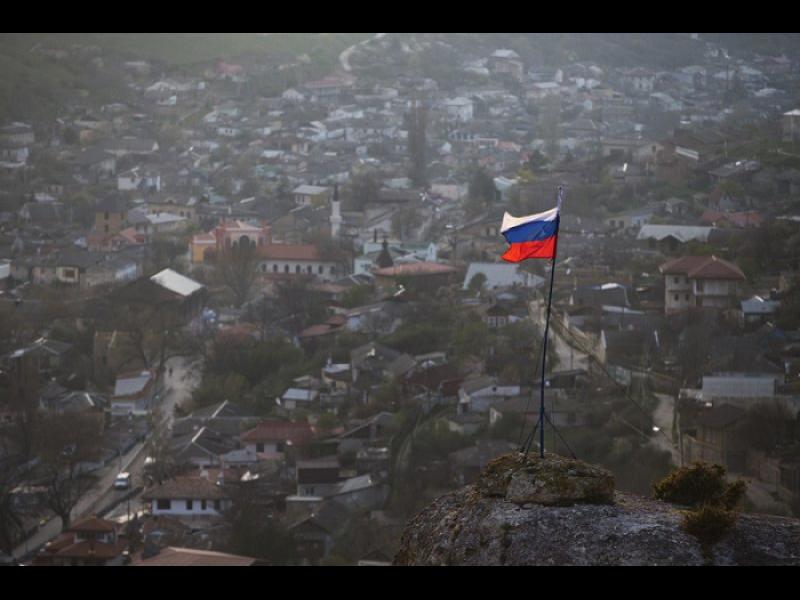 """Г-7 няма да признае """"окупацията"""" на Крим от Русия"""