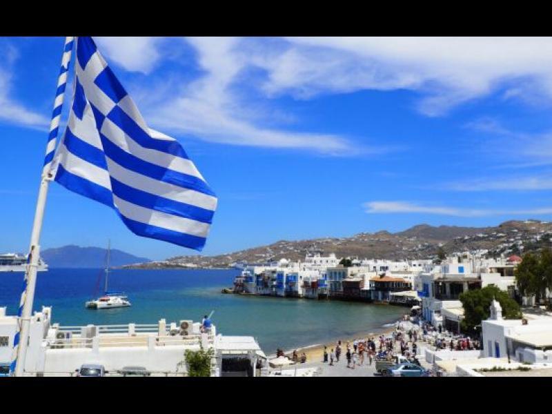 Гърция обяви план за рестарт на туризма от 14 май