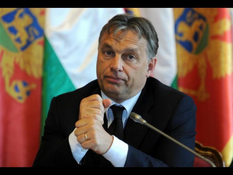 Партията на Орбан напусна ЕНП