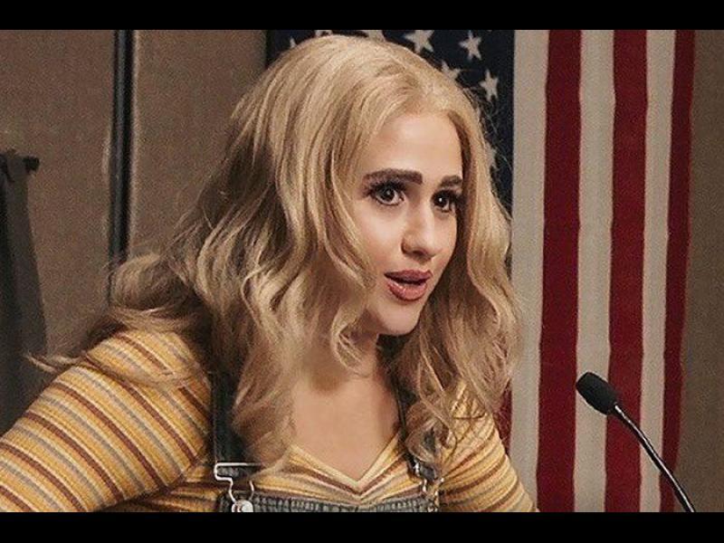 """Саша Барън Коен: Мария Бакалова е туптящото сърце на """"Борат 2"""""""