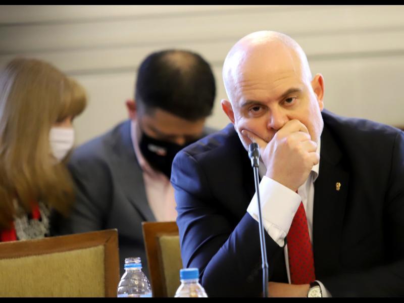 Съветът на Европа пак настоя за намаляване на влиянието на главния прокурор във ВСС