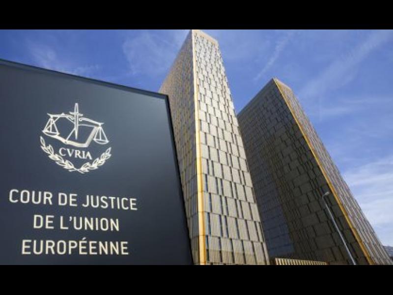 Съдът на ЕС обяви за невалидна Европейската заповед за арест, издавана от България