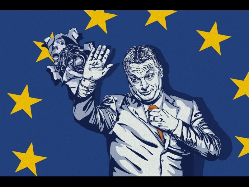 Орбан заплаши да оттегли евродепутатите си от групата на ЕНП