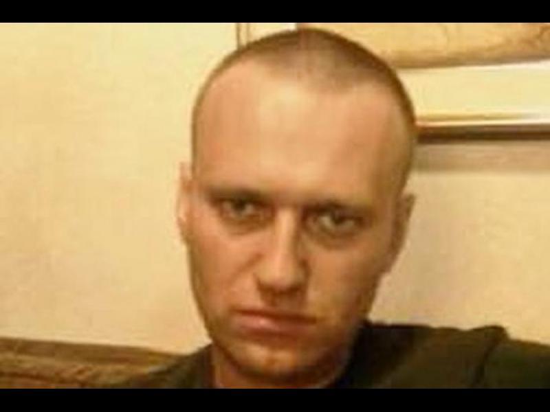 """Навални - за живота си в """"приятелския концентрационен лагер"""""""