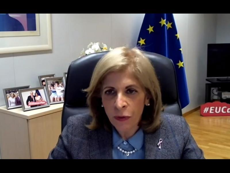 Здравният еврокомисар: Страните от ЕС да купуват всички полагащи им се дози - картинка 1