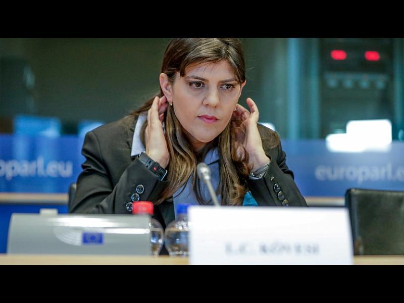 Европейската прокуратура иска още информация за предложените от България обвинители