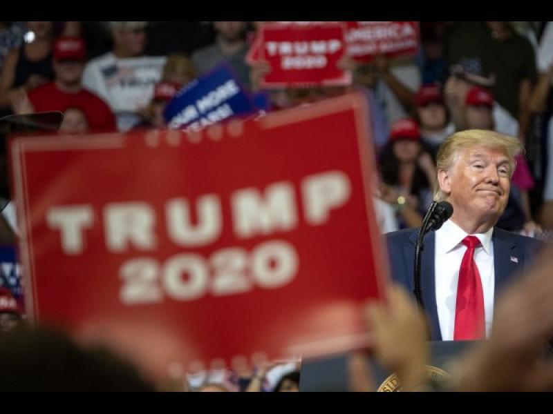 Отхвърлена е и последната жалба на Тръмп за изборни измами