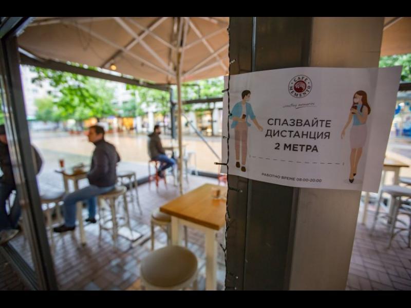 Ресторантьорите - против нови ограничителни мерки