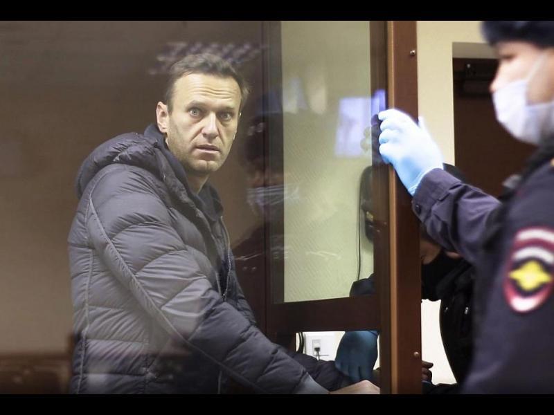 """""""Сега наистина се тревожим"""". Руските власти описаха състоянието на Навални като """"стабилно"""""""