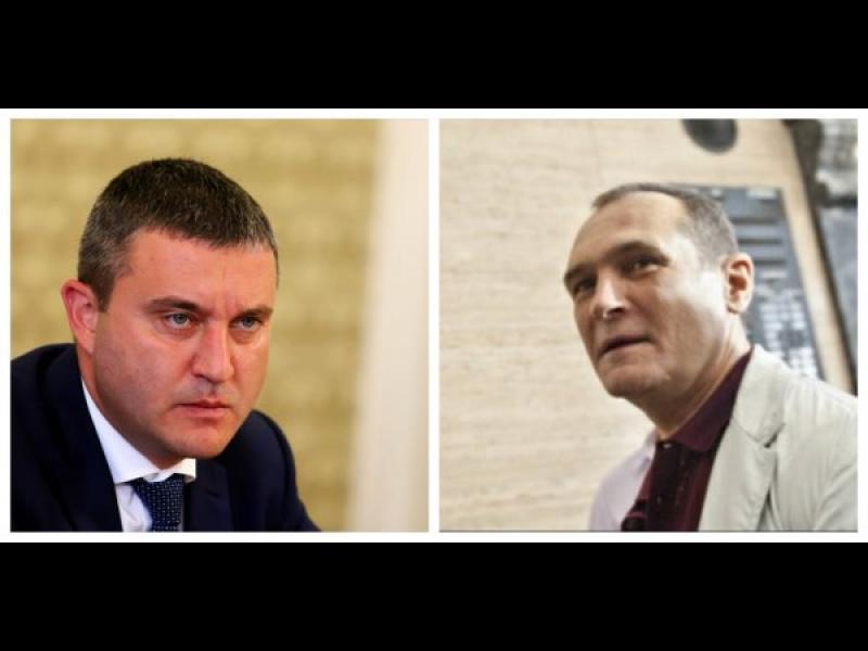 Съдът се чуди защо Горанов е проспал над 200 млн. лв. от Еврофутбол