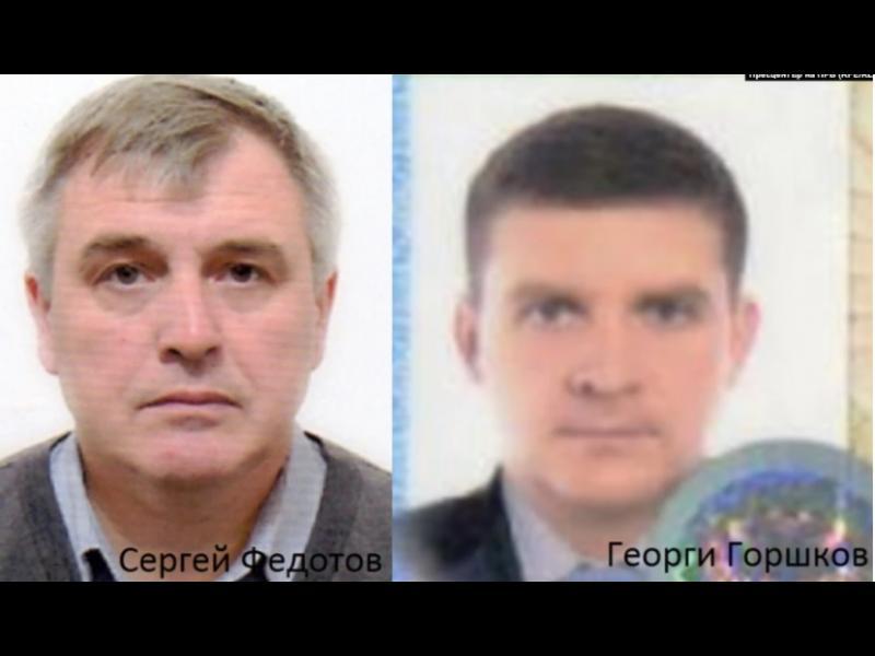 Посещенията на агенти на ГРУ съвпадат с взривове и в България