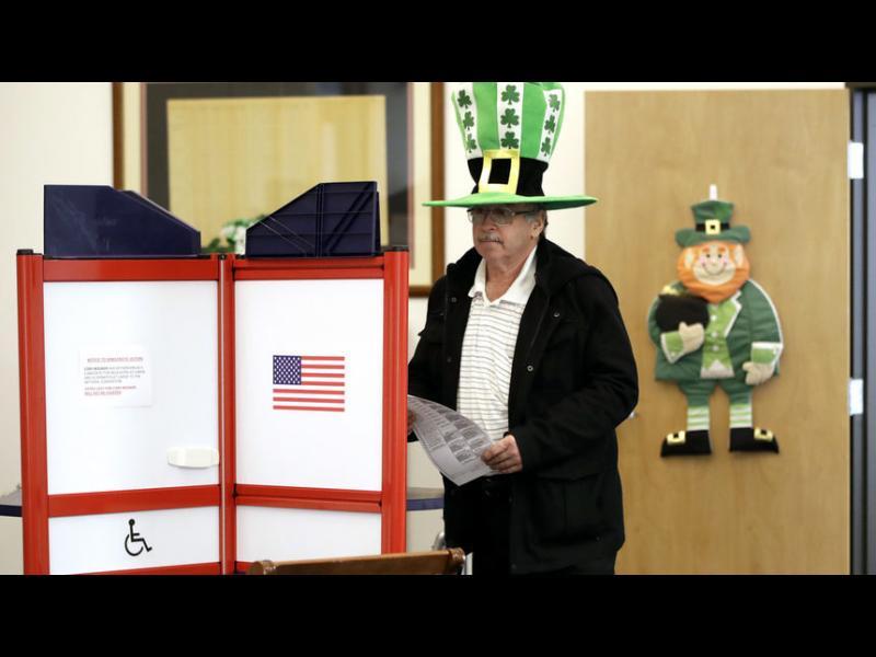 САЩ създават център срещу чужда намеса в избори - картинка 1