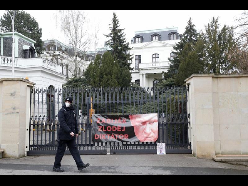 Сенатът на Чехия призова за край на договор за приятелство с Русия