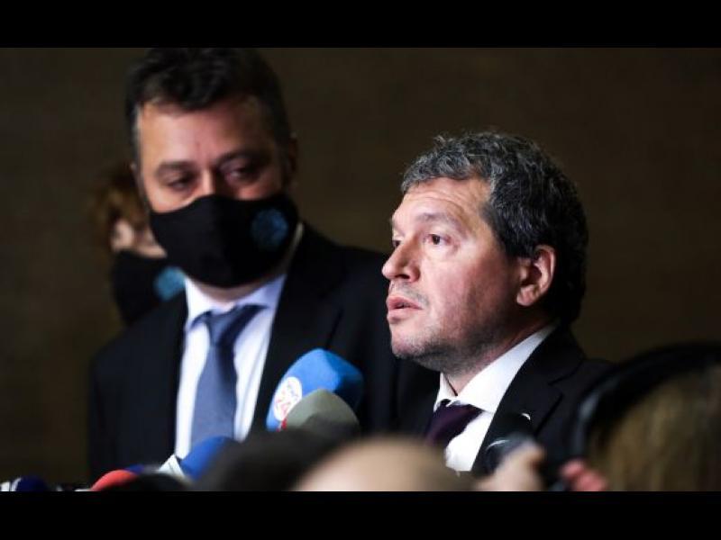 Тошко Йорданов: Когато мандатът дойде при нас, ще разберете какво ще направим