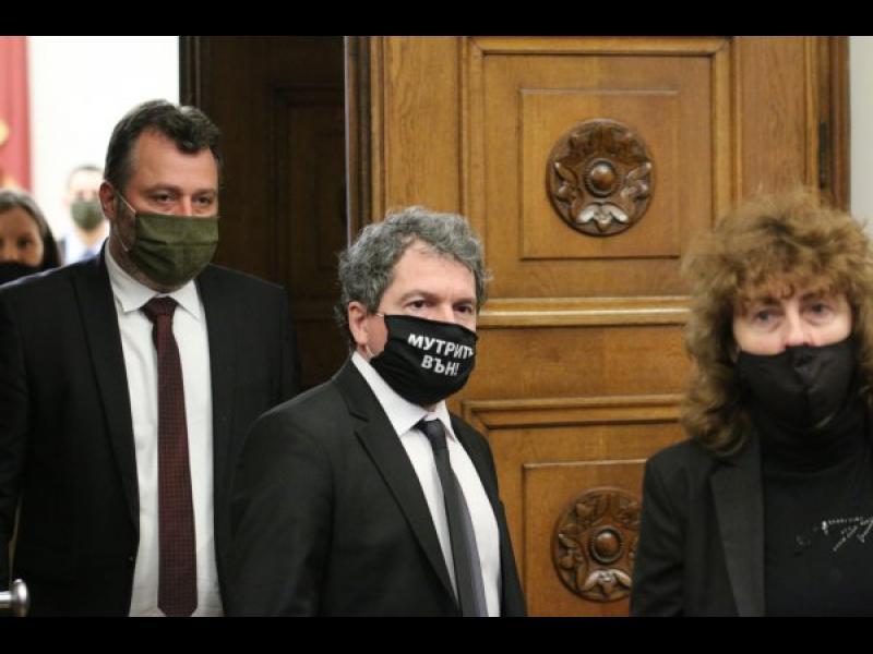Партията на Трифонов намекна, че няма да прави правителство - картинка 1
