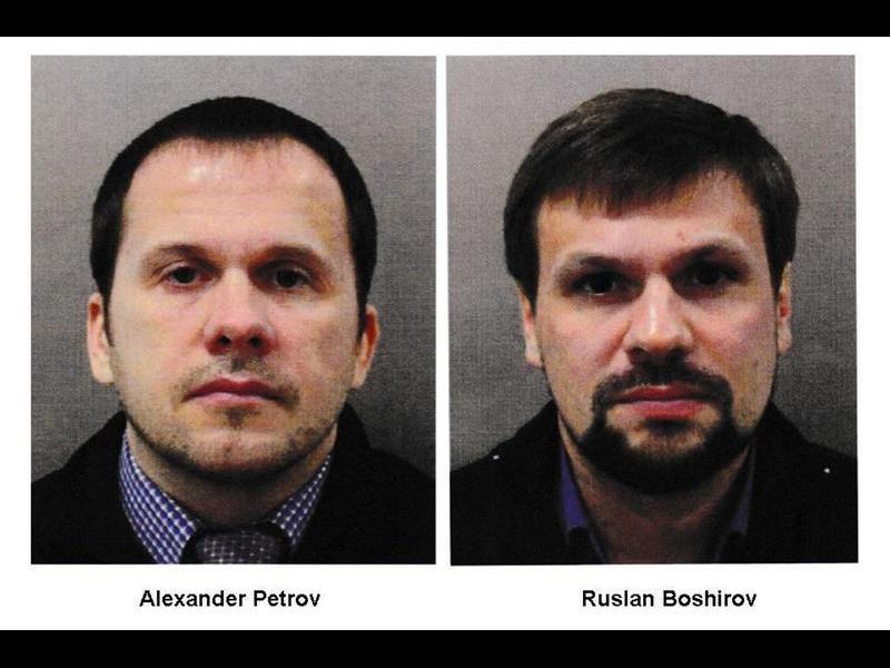 Чехия потвърди, че цел на руските агенти е била стоката на български оръжеен търговец