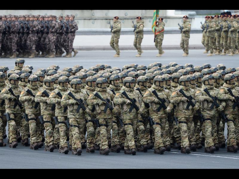 Военните разходи в света се увеличават въпреки пандемията - картинка 1