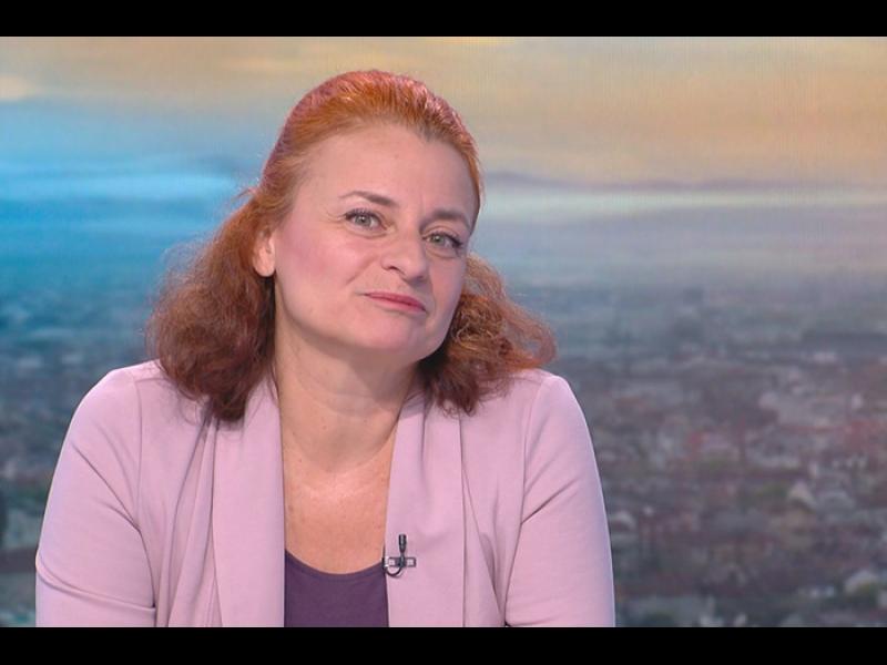 Проф. Ива Угринова: Няма да има четвърта вълна в големите градове