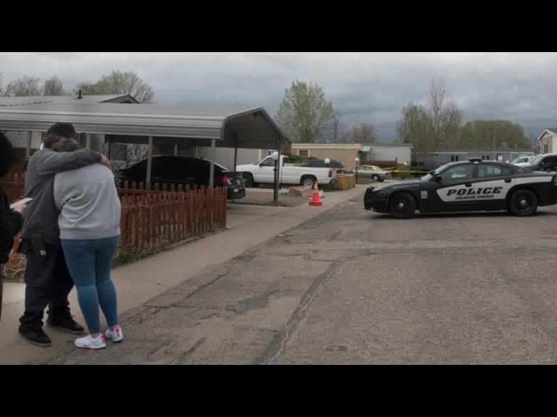 Мъж застреля шестима в Колорадо и се самоуби