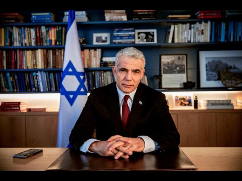 Центрист ще пробва да състави правителство в Израел