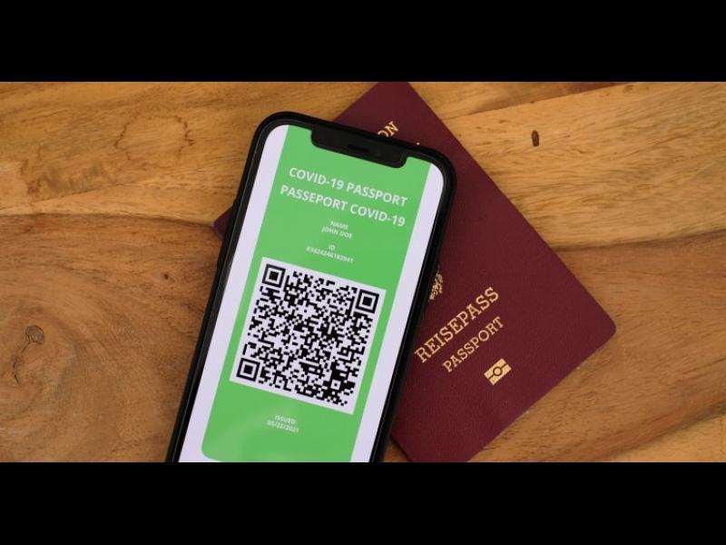 Как ще бъде издаван европейският цифров зелен сертификат у нас?