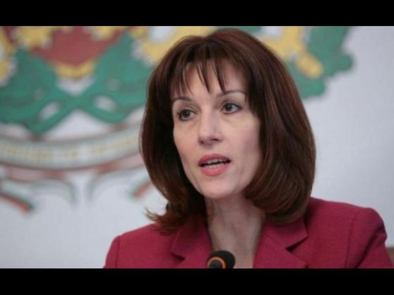 Камелия Нейкова: Гласуването с машина става за 30 секунди