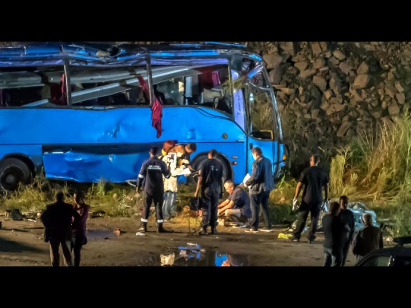И делото за катастрофата в Своге - провал на прокуратурата