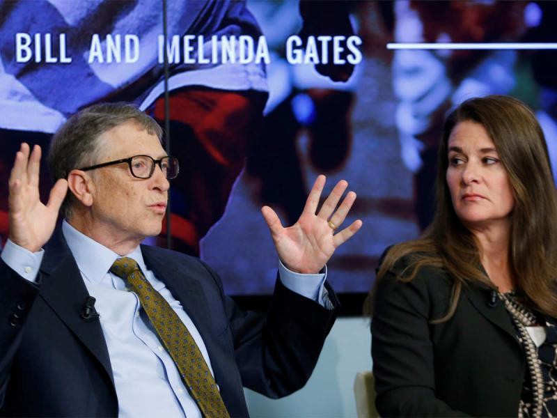 Бил Гейтс напуснал Майкрософт заради аферата си със служителка на компанията