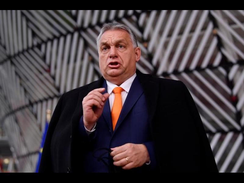 Орбан отмени спорен закон за неправителствените организации