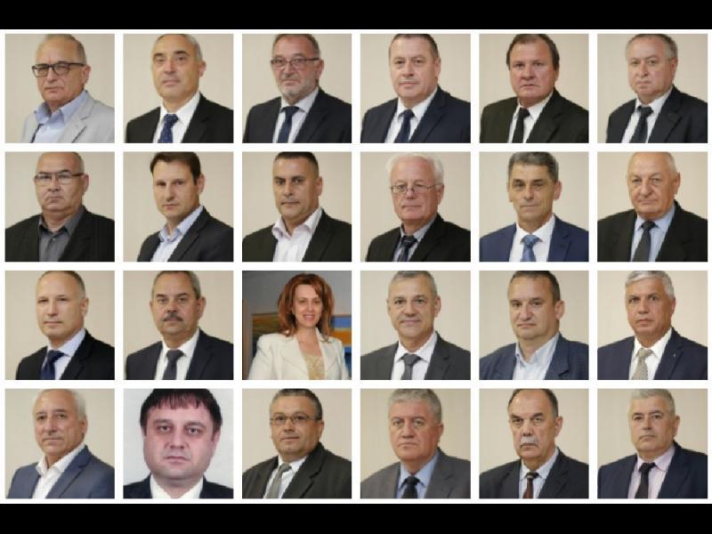 Кои са новите областни управители?